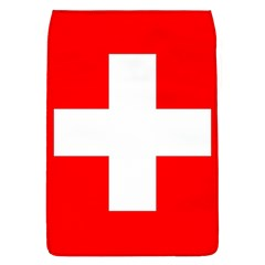 Flag Of Switzerland Flap Covers (L)