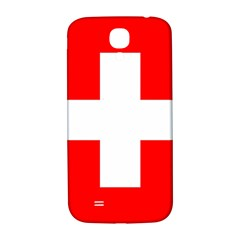 Flag Of Switzerland Samsung Galaxy S4 I9500/i9505  Hardshell Back Case