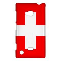 Flag Of Switzerland Nokia Lumia 720