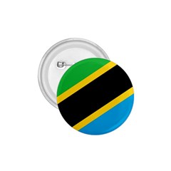 Flag Of Tanzania 1 75  Buttons