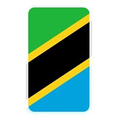 Flag Of Tanzania Memory Card Reader