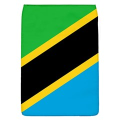 Flag Of Tanzania Flap Covers (l)
