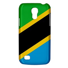 Flag Of Tanzania Galaxy S4 Mini
