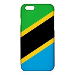 Flag Of Tanzania iPhone 6/6S TPU Case