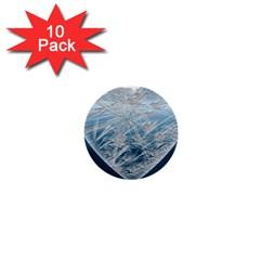 Frozen Heart 1  Mini Buttons (10 Pack)