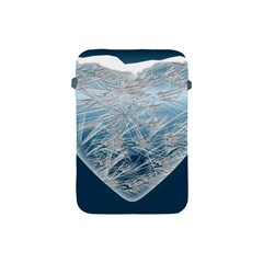 Frozen Heart Apple Ipad Mini Protective Soft Cases
