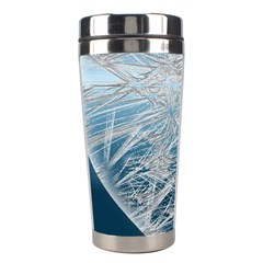 Frozen Heart Stainless Steel Travel Tumblers