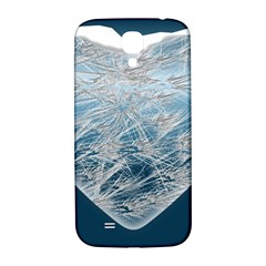 Frozen Heart Samsung Galaxy S4 I9500/i9505  Hardshell Back Case
