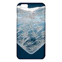 Frozen Heart iPhone 6 Plus/6S Plus TPU Case