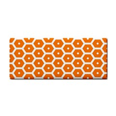 Golden Be Hive Pattern Cosmetic Storage Cases