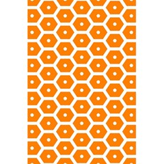 Golden Be Hive Pattern 5 5  X 8 5  Notebooks
