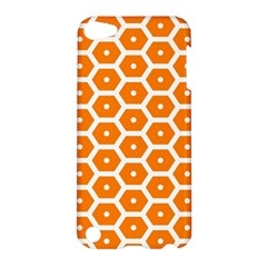 Golden Be Hive Pattern Apple Ipod Touch 5 Hardshell Case