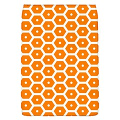 Golden Be Hive Pattern Flap Covers (L)