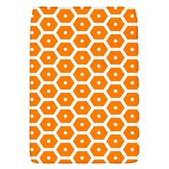 Golden Be Hive Pattern Flap Covers (s)