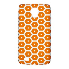 Golden Be Hive Pattern Galaxy S4 Active