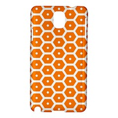 Golden Be Hive Pattern Samsung Galaxy Note 3 N9005 Hardshell Case