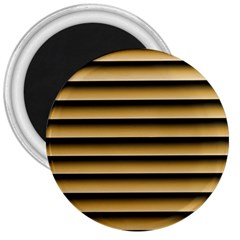 Golden Line Background 3  Magnets