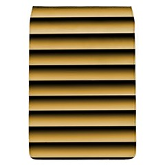 Golden Line Background Flap Covers (l)