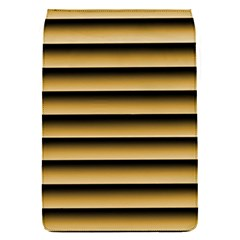 Golden Line Background Flap Covers (s)