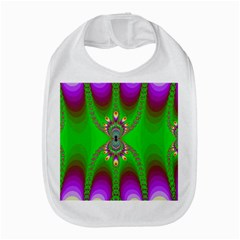 Green And Purple Fractal Amazon Fire Phone