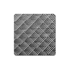 Grid Wire Mesh Stainless Rods Rods Raster Square Magnet