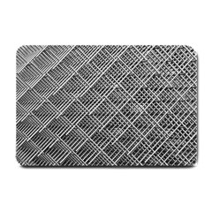 Grid Wire Mesh Stainless Rods Rods Raster Small Doormat