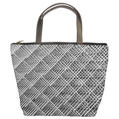 Grid Wire Mesh Stainless Rods Rods Raster Bucket Bags