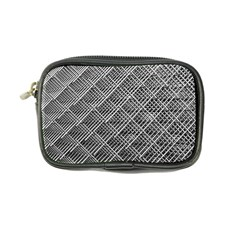 Grid Wire Mesh Stainless Rods Rods Raster Coin Purse