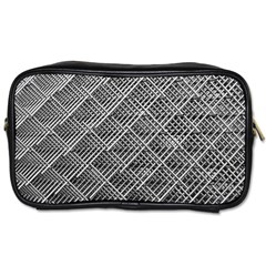 Grid Wire Mesh Stainless Rods Rods Raster Toiletries Bags