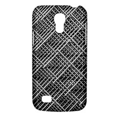 Grid Wire Mesh Stainless Rods Rods Raster Galaxy S4 Mini