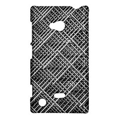 Grid Wire Mesh Stainless Rods Rods Raster Nokia Lumia 720