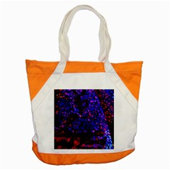 Grunge Abstract Accent Tote Bag