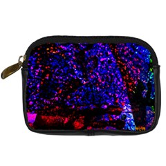 Grunge Abstract Digital Camera Cases