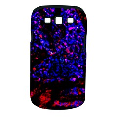 Grunge Abstract Samsung Galaxy S Iii Classic Hardshell Case (pc+silicone)