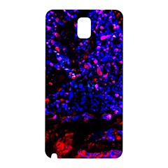 Grunge Abstract Samsung Galaxy Note 3 N9005 Hardshell Back Case