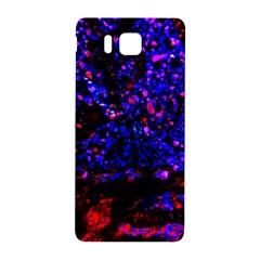 Grunge Abstract Samsung Galaxy Alpha Hardshell Back Case
