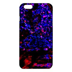 Grunge Abstract iPhone 6 Plus/6S Plus TPU Case