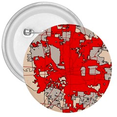 Map Of Franklin County Ohio Highlighting Columbus 3  Buttons