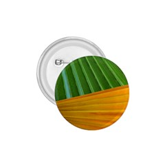 Pattern Colorful Palm Leaves 1 75  Buttons