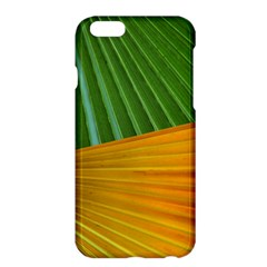 Pattern Colorful Palm Leaves Apple Iphone 6 Plus/6s Plus Hardshell Case