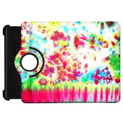 Pattern Decorated Schoolbus Tie Dye Kindle Fire Hd 7