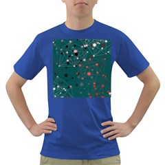 Pattern Seekers The Good The Bad And The Ugly Dark T-Shirt