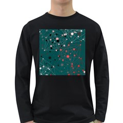 Pattern Seekers The Good The Bad And The Ugly Long Sleeve Dark T Shirts