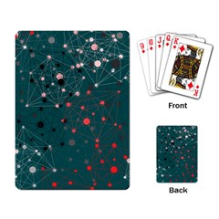 Pattern Seekers The Good The Bad And The Ugly Playing Card