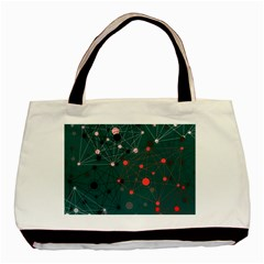 Pattern Seekers The Good The Bad And The Ugly Basic Tote Bag