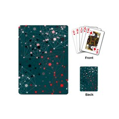 Pattern Seekers The Good The Bad And The Ugly Playing Cards (Mini)