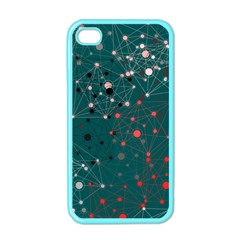 Pattern Seekers The Good The Bad And The Ugly Apple Iphone 4 Case (color)