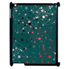 Pattern Seekers The Good The Bad And The Ugly Apple Ipad 2 Case (black)