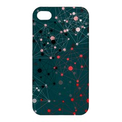Pattern Seekers The Good The Bad And The Ugly Apple Iphone 4/4s Hardshell Case
