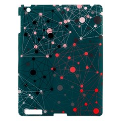 Pattern Seekers The Good The Bad And The Ugly Apple Ipad 3/4 Hardshell Case